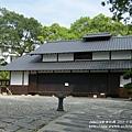 淡水和平公園一滴水紀念館 (21)