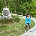 淡水和平公園一滴水紀念館 (5)