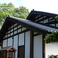 淡水和平公園一滴水紀念館 (51)