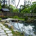 淡水和平公園一滴水紀念館 (58)