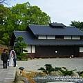 淡水和平公園一滴水紀念館 (59)