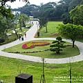 淡水和平公園一滴水紀念館 (64)