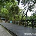 淡水和平公園一滴水紀念館 (8)