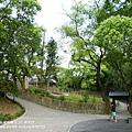 淡水和平公園一滴水紀念館 (9)