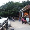 淡水榕堤河岸老街 (12)