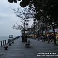 淡水榕堤河岸老街 (64)