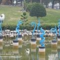 豐樂公園洋紅風鈴木 (31)