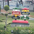 豐樂公園洋紅風鈴木 (32)