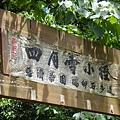 三義四月雪小徑豐原廟口美食 (7)