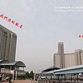 東京自由行格蘭太平洋飯店