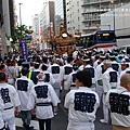 東京自由行花園神社大祭5
