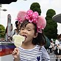 東京自由行迪士尼1