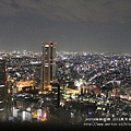 東京自由行都廳夜景6