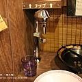 新宿一蘭拉麵 (29)