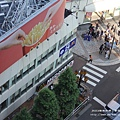 新宿王子飯店 (33)