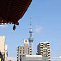 百合海鷗號淺草 (167)