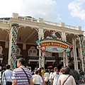 東京迪士尼樂園復活節彩蛋遊行 (43)