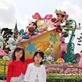 東京迪士尼樂園復活節彩蛋遊行 (57)