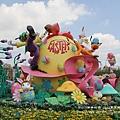 東京迪士尼樂園復活節彩蛋遊行 (71)