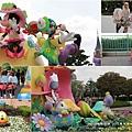 東京迪士尼樂園復活節彩蛋遊行(53)