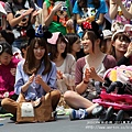 東京迪士尼樂園復活節彩蛋遊行 (166)