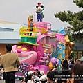 東京迪士尼樂園復活節彩蛋遊行 (178)