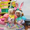 東京迪士尼樂園復活節彩蛋遊行 (183)