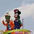 東京迪士尼樂園復活節彩蛋遊行 (187)