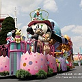 東京迪士尼樂園復活節彩蛋遊行 (203)