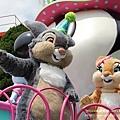 東京迪士尼樂園復活節彩蛋遊行 (204)