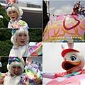 東京迪士尼樂園復活節彩蛋遊行 (208_1)