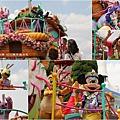 東京迪士尼樂園復活節彩蛋遊行 (208_3)