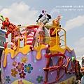 東京迪士尼樂園復活節彩蛋遊行 (225)