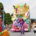 東京迪士尼樂園復活節彩蛋遊行 (244)