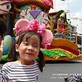 東京迪士尼樂園復活節彩蛋遊行 (248)