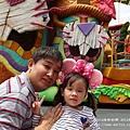 東京迪士尼樂園復活節彩蛋遊行 (255)