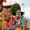 東京迪士尼樂園復活節彩蛋遊行 (259)