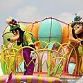 東京迪士尼樂園復活節彩蛋遊行 (268)