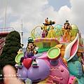 東京迪士尼樂園復活節彩蛋遊行 (271)