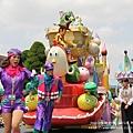 東京迪士尼樂園復活節彩蛋遊行 (278)