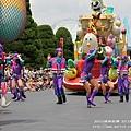 東京迪士尼樂園復活節彩蛋遊行 (274)