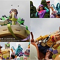 東京迪士尼樂園復活節彩蛋遊行 (278_1)