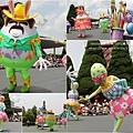 東京迪士尼樂園復活節彩蛋遊行 (278_2)
