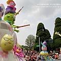 東京迪士尼樂園復活節彩蛋遊行 (289)