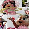 東京迪士尼樂園復活節彩蛋遊行 (297_1)