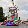 東京迪士尼樂園復活節彩蛋遊行 (297)