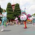 東京迪士尼樂園復活節彩蛋遊行 (305)