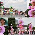 東京迪士尼樂園復活節彩蛋遊行 (318_1)