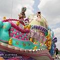 東京迪士尼樂園復活節彩蛋遊行 (318)
