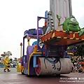 迪士尼歡騰大遊行 (107)